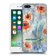 OFFICIAL STEPHANIE LAW IMMORTAL EPHEMERA When Flowers Dream Hard Back Case for Apple iPhone 7 Plus (9_1FA_1A6F3)