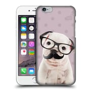 OFFICIAL STUDIO PETS PATTERNS Booth Puppy Hard Back Case for Apple iPhone 6 / 6s (9_F_1DF61)