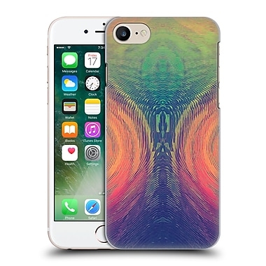 OFFICIAL SPIRES LOVECRAFT The Horror Hard Back Case for Apple iPhone 7 (9_1F9_1D95F)