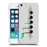 OFFICIAL TOBE FONSECA MUSIC 2 Biosphere Orchestra Hard Back Case for Apple iPhone 5 / 5s / SE (9_D_1B52A)