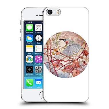 OFFICIAL STEPHANIE LAW DESCANTS AND CADENCES Unafraid Hard Back Case for Apple iPhone 5 / 5s / SE (9_D_1A6E6)