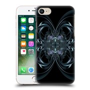 OFFICIAL SVEN FAUTH KALEIDOSCOPE Atom Hard Back Case for Apple iPhone 7 (9_1F9_1DBD6)