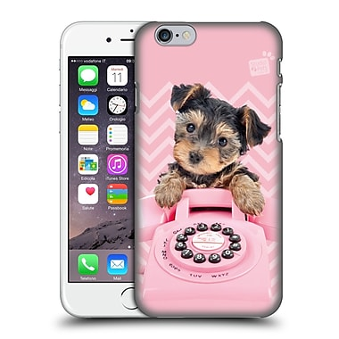 OFFICIAL STUDIO PETS PATTERNS Mini Moshi Hard Back Case for Apple iPhone 6 / 6s (9_F_1DF6D)