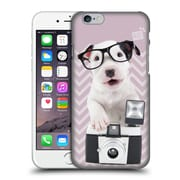 OFFICIAL STUDIO PETS PATTERNS Charly Hard Back Case for Apple iPhone 6 / 6s (9_F_1DF6C)