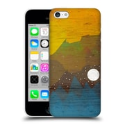 "OFFICIAL STEVE ""SWADE"" WADE LANDSCAPES Cloudy Sea Hard Back Case for Apple iPhone 5c (9_E_1B24A)"