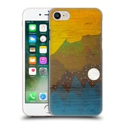 """OFFICIAL STEVE """"SWADE"""" WADE LANDSCAPES Cloudy Sea Hard Back Case for Apple iPhone 7 (9_1F9_1B24A)"""
