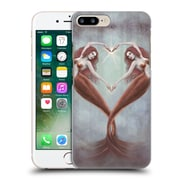 OFFICIAL SELINA FENECH MERMAIDS Heart Dance Hard Back Case for Apple iPhone 7 Plus (9_1FA_1A206)