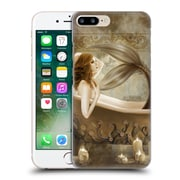 OFFICIAL SELINA FENECH MERMAIDS Bath Time Hard Back Case for Apple iPhone 7 Plus (9_1FA_1A205)