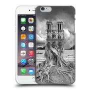 OFFICIAL THOMAS BARBEY LANDMARKS Stumped Hard Back Case for Apple iPhone 6 Plus / 6s Plus (9_10_1A3FF)