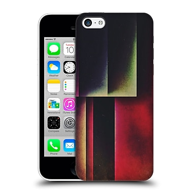 OFFICIAL SPIRES VYRT Toad Vert Hard Back Case for Apple iPhone 5c (9_E_1D9B2)