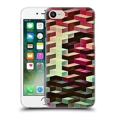 OFFICIAL SPIRES SHAPES Brick Hard Back Case for Apple iPhone 7 (9_1F9_1D977)