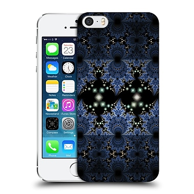 OFFICIAL SVEN FAUTH MANDELBROTBELT Ballet In The Mirror Hard Back Case for Apple iPhone 5 / 5s / SE (9_D_1DBF1)