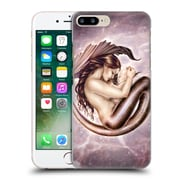 OFFICIAL SELINA FENECH MERMAIDS Motherhood Hard Back Case for Apple iPhone 7 Plus (9_1FA_1A20C)