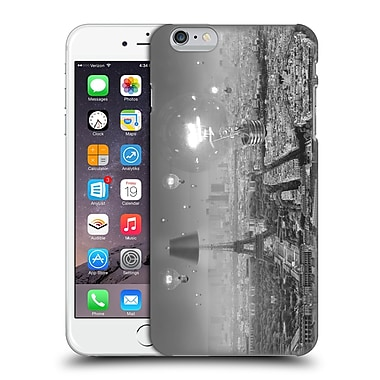 OFFICIAL THOMAS BARBEY LANDMARKS Paris The City Of Lights Hard Back Case for Apple iPhone 6 Plus / 6s Plus (9_10_1A3FC)