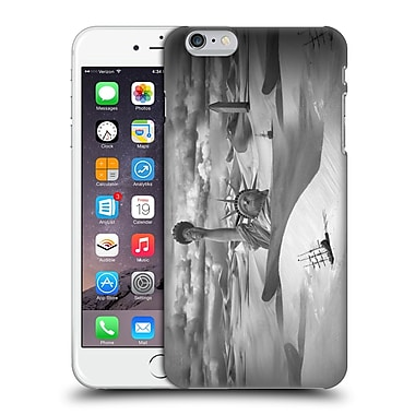 OFFICIAL THOMAS BARBEY LANDMARKS Poor Navigation Hard Back Case for Apple iPhone 6 Plus / 6s Plus (9_10_1A3FD)