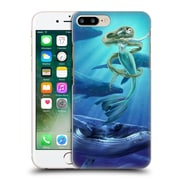 OFFICIAL SELINA FENECH MERMAIDS Ocean Song Hard Back Case for Apple iPhone 7 Plus (9_1FA_1A20D)
