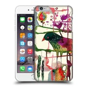 OFFICIAL SYLVIE DEMERS BIRDS 2 To Be A Magician Hard Back Case for Apple iPhone 6 Plus / 6s Plus (9_10_1BAC8)