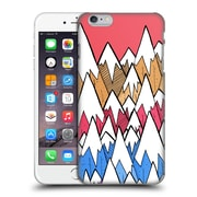 """OFFICIAL STEVE """"SWADE"""" WADE LANDSCAPES Mountains of Color Hard Back Case for Apple iPhone 6 Plus / 6s Plus (9_10_1B24E)"""