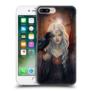 OFFICIAL SELINA FENECH GOTHIC Ravenkin Hard Back Case for Apple iPhone 7 Plus (9_1FA_1A203)