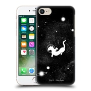 OFFICIAL TOBE FONSECA SPACE 2 Otter Space Hard Back Case for Apple iPhone 7 (9_1F9_1B54C)