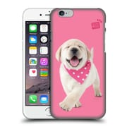 OFFICIAL STUDIO PETS CLASSIC Happy Hard Back Case for Apple iPhone 6 / 6s (9_F_1DF50)