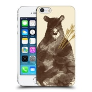 OFFICIAL TOBE FONSECA ANIMALS In Love Hard Back Case for Apple iPhone 5 / 5s / SE (9_D_1AA14)