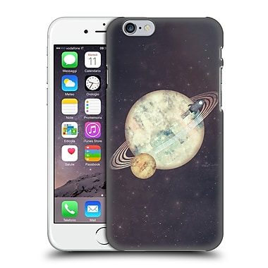 OFFICIAL TRACIE ANDREWS SPACE Exodus Hard Back Case for Apple iPhone 6 / 6s (9_F_1A6D3)