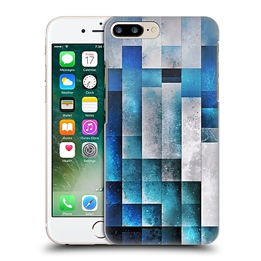 OFFICIAL SPIRES SLABS Cold Hard Back Case for Apple iPhone 7 Plus (9_1FA_1D987)