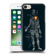 OFFICIAL TOBE FONSECA ANATOMY 2 Travel With Me Hard Back Case for Apple iPhone 7 (9_1F9_1B51D)