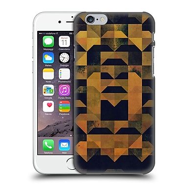 OFFICIAL SPIRES DIAMONDS Gold Kick Hard Back Case for Apple iPhone 6 / 6s (9_F_1D9C2)