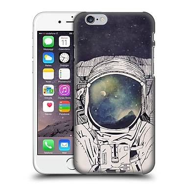 OFFICIAL TRACIE ANDREWS SPACE Dreaming Hard Back Case for Apple iPhone 6 / 6s (9_F_1A6D2)