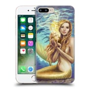 OFFICIAL SELINA FENECH MERMAIDS Holding Magic Hard Back Case for Apple iPhone 7 Plus (9_1FA_1A207)