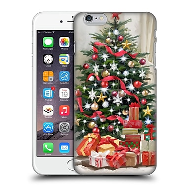 OFFICIAL THE MACNEIL STUDIO CHRISTMAS TREE Interior 2 Hard Back Case for Apple iPhone 6 Plus / 6s Plus (9_10_1D54A)
