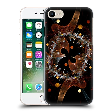 OFFICIAL SVEN FAUTH FRACTALS 3 Venus And Mars Hard Back Case for Apple iPhone 7 (9_1F9_1DBEF)