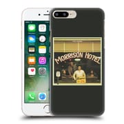 OFFICIAL THE DOORS KEY ART Morrison Hotel Hard Back Case for Apple iPhone 7 Plus (9_1FA_1DD95)