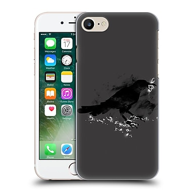 OFFICIAL TOBE FONSECA MUSIC 2 Broken Strings Hard Back Case for Apple iPhone 7 (9_1F9_1B52C)