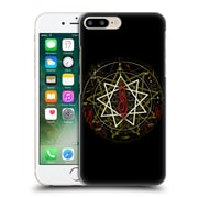 OFFICIAL SLIPKNOT KEY ART Waves Hard Back Case for Apple iPhone 7 Plus (9_1FA_1BF45)