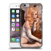 OFFICIAL SELINA FENECH ANGELS Clock Work Heart Hard Back Case for Apple iPhone 6 / 6s (9_F_1A1E5)