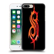 OFFICIAL SLIPKNOT KEY ART Tribal Hard Back Case for Apple iPhone 7 Plus (9_1FA_1BF47)