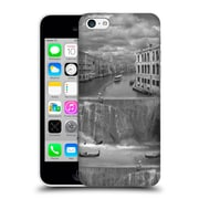 OFFICIAL THOMAS BARBEY LANDMARKS Crash Course In Italian Hard Back Case for Apple iPhone 5c (9_E_1A3F7)