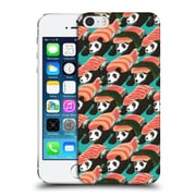 OFFICIAL TOBE FONSECA PATTERNS Sushi Panda Hard Back Case for Apple iPhone 5 / 5s / SE (9_D_1AA1C)
