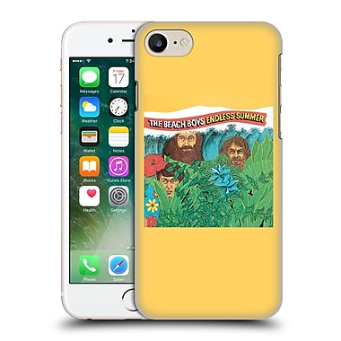 OFFICIAL THE BEACH BOYS ALBUM COVER ART Endless Summer Hard Back Case for Apple iPhone 7 (9_1F9_1CBFD)