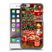 OFFICIAL THE MACNEIL STUDIO CHRISTMAS TREE Interior Hard Back Case for Apple iPhone 6 / 6s (9_F_1D54B)
