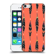 OFFICIAL SYLVIE DEMERS ABSTRACTION Boho Me Hard Back Case for Apple iPhone 5 / 5s / SE (9_D_1BAAD)