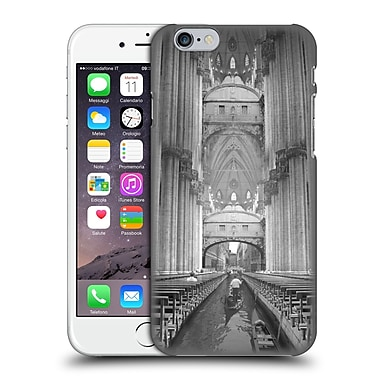 OFFICIAL THOMAS BARBEY LANDMARKS ODUOMOMIO Hard Back Case for Apple iPhone 6 / 6s (9_F_1A3FA)