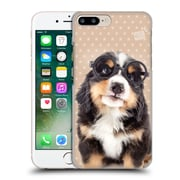 OFFICIAL STUDIO PETS PATTERNS Smarty Hard Back Case for Apple iPhone 7 Plus (9_1FA_1DF66)