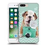 OFFICIAL STUDIO PETS PATTERNS Star Hard Back Case for Apple iPhone 7 Plus (9_1FA_1DF6A)
