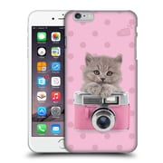 OFFICIAL STUDIO PETS PATTERNS Missy Hard Back Case for Apple iPhone 6 Plus / 6s Plus (9_10_1DF62)