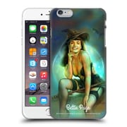 OFFICIAL SHANNON MAER BETTIE PAGE Wicked Hard Back Case for Apple iPhone 6 Plus / 6s Plus (9_10_1C91C)