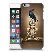 OFFICIAL SHANNON MAER FANTASY ART The Raven Hard Back Case for Apple iPhone 6 Plus / 6s Plus (9_10_1A565)